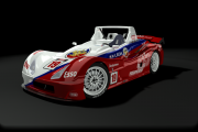 Lada Revolution for RACE07 – Released