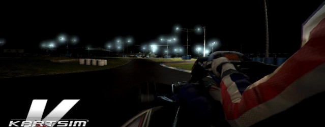 Kart Sim – New Night Preview