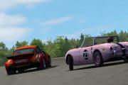 Historic GT & Touring Car 2.0 – David vs. Goliath