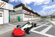 Alpine A364 for rFactor – Lots of Previews