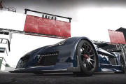 Project CARS – Meet the GUMPERT apollo sport