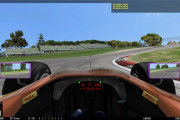 Imola 2010 – New In-Game Previews