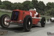 1937 Grand Prix for rFactor – Spa Previews
