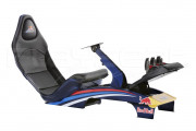 Sebastian Vettel Tests the Playseat F1 – Video