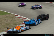 Endurance Series SP2 &#8211; Released