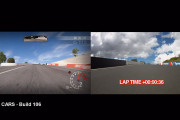 Project CARS – Bathurst Reality Check