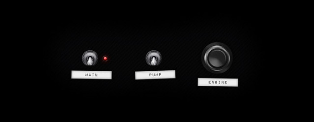 GTR3 – Website Reveals First Sound Samples