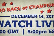 iRacing.com – Pro Race of Champions Recap