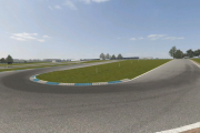 Kart Racing Pro – Dynamic Track Surface Video