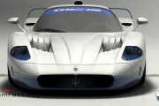 SimRaceWay &#8211; Maserati MC12 Added