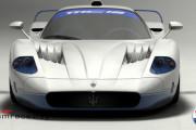 SimRaceWay – Maserati MC12 Added