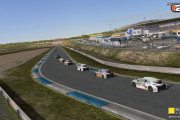 rFactor 2 – Lots of New Previews