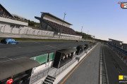 rFactor 2 – More Open Beta Infos