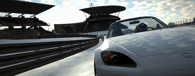 Project Gotham Racing 5 & GRID 2 Coming?