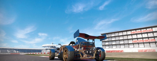 Project CARS – Build 134 & 135 Available