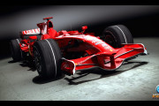 F1 2008 by MAK Corp – New Renders & Previews