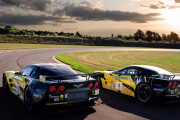 GTR3 – Corvette C6.R GT2 Licensed