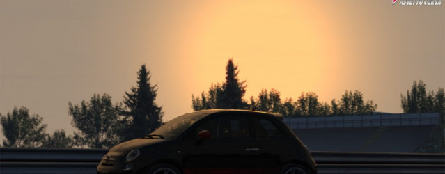 Assetto Corsa – New In-Game Previews