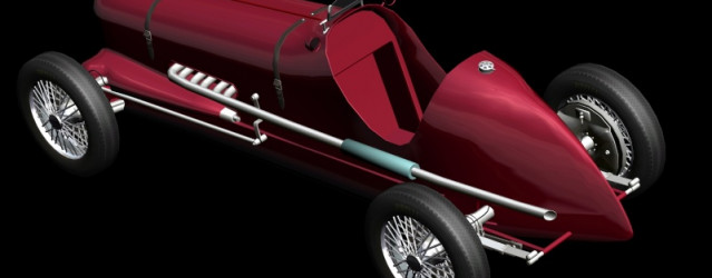 1937 Grand Prix – Alfa & Maserati Previews