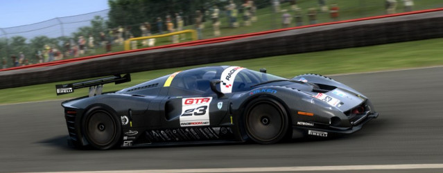 GTR3 – Lots of P4/5 Competizione Previews