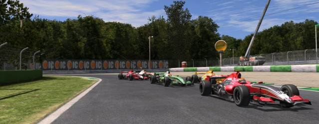 rFactor 2 – Open Beta Now Available