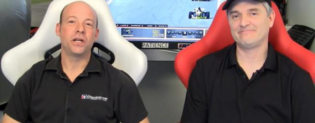 This Week Inside Sim Racing – January 28