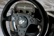 Thrustmaster T500 SLI Mounting System – Video