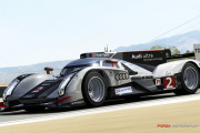 Forza Motorsport 4 &#8211; ALMS Car Pack Announced