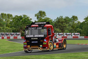 Reiza Studios – Race Truck Previews