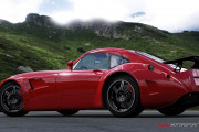 Forza Motorsport 4 – March Pirelli Carpack Announced