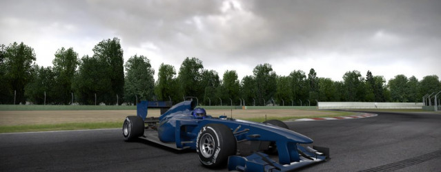 Project CARS &#8211; Junior Build 144 Out Now!