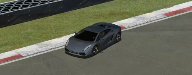 netKar Pro – Lamborghini Preview Video