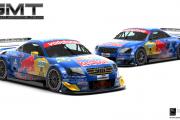 Audi TT-R DTM 2003 – New Renders
