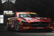 Forza Motorsport 4 – Alpinestars Car Pack Previews