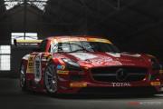 Forza Motorsport 4 – Alpinestars Car Pack Previews