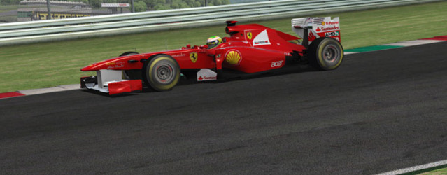 Ferrari Virtual Academy 2010 &#8211; 30% Discount