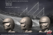Assetto Corsa &#8211; Historic Helmet Previews
