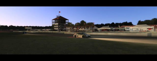 Mid Ohio for rFactor 2 &#8211; Beta Released