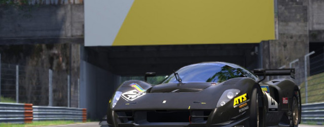 Assetto Corsa – New In-Game Preview