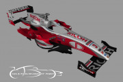 International Formula Master 2009 – Livery Previews