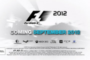 F1 2012 – September Release Confirmed
