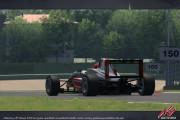 Assetto Corsa – Tatuus FA01 Previews
