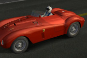 LM55 Mod for GT Legends – Two Ferrari Previews