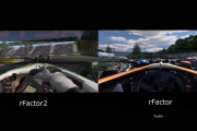 rFactor 2 – New rFactor Video Comparison