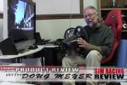 SimRacingReview &#8211; Three New Reviews