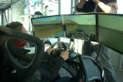 SimRaceWay on Drive – Videos