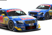 Audi TT-R DTM 2003 – New Video Trailer