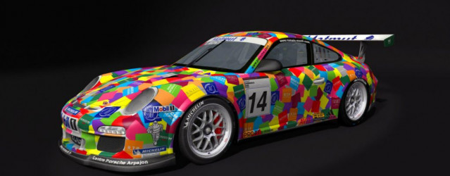 Enduracers Porsche GT3 Cup Series Announced