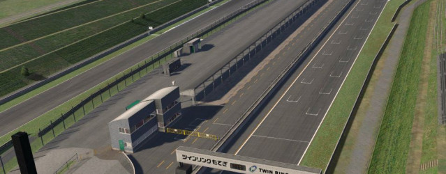 iRacing.com – Lots of Motegi Previews