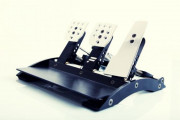 Fanatec ClubSport Pedals V2 Announced